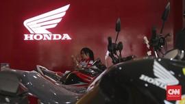 Honda & Yamaha Bantah KPPU Bersekongkol Soal Harga Motor