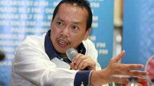 Kejati Sumut Eksekusi Ramadhan Pohan ke Lapas Tanjung Gusta