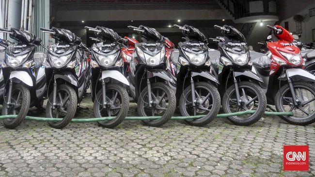 Perkuat Pembiayaan Motor, FIF Jual Obligasi Rp2 Triliun