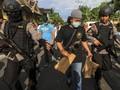 Terduga Teroris Cirebon Berafiliasi dengan JAD dan ISIS