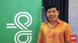 Anthony Tan Sebut Grab Mulai Cetak Untung