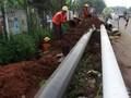 70 Ribu Rumah Tangga di Muba Bakal Terpasang Jaringan Gas