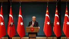 Erdogan Janji Berantas Perusahaan yang terkait Gulen