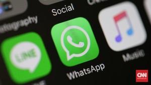 8 Fitur WhatsApp  yang Jarang Diketahui
