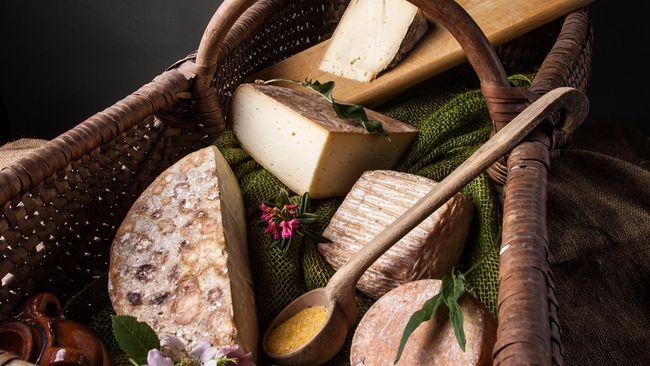 Lebih Kurus dengan Makan Cottage Cheese Sebelum Tidur