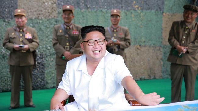 Kim Jong-Un Penggemar Berat Juventus
