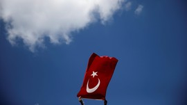 Dapat Keluhan Pelanggaran Pemilu, Oposisi Turki Siaga