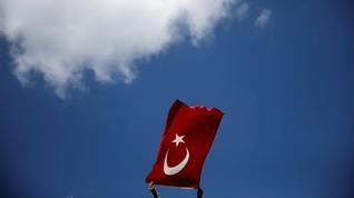 Susul Eropa, Giliran Turki Patok Tarif Perang Dagang untuk AS