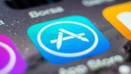 Pemerintah Rusia Minta Apple Hapus Telegram