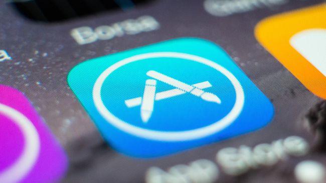 Aplikasi yang Diam-diam Rekam Aktivitas Pengguna iPhone
