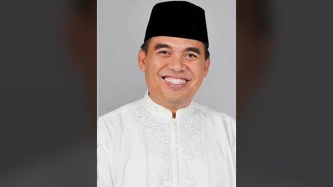 KPK Tetapkan Bupati Jepara Ahmad Marzuqi Tersangka Suap