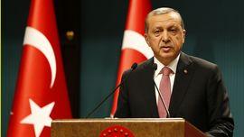 Erdogan: Percobaan Kudeta Direncanakan di Luar Negeri