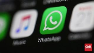 Kominfo 'Pede' Spyware Pegasus Tak Infeksi Indonesia