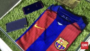 Barcelona Berpeluang Tur ke Indonesia pada 2017
