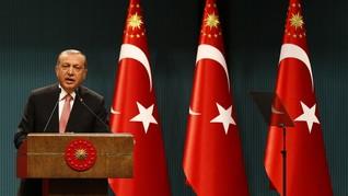 Erdogan: Israel Merusak Karakter Islami