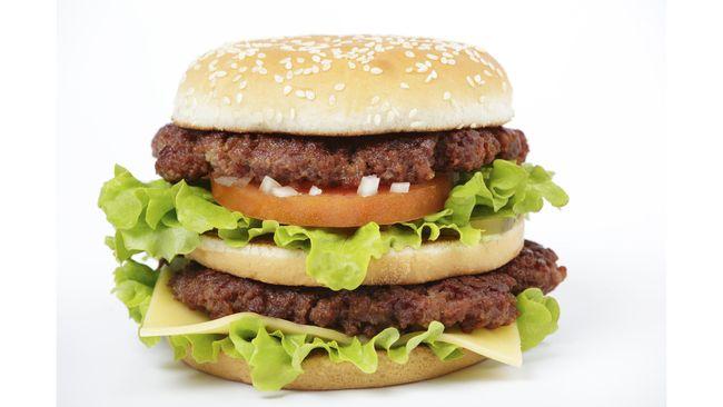 Pencipta 'Big Mac' Meninggal Dunia