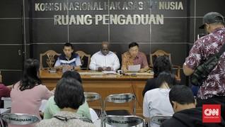 Komnas HAM Akan Selidiki Pengepungan Asrama Papua
