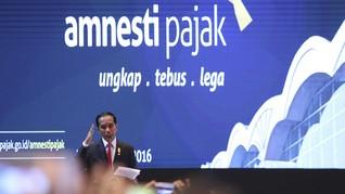 Pemerintah Didesak Beri Sanksi, Bukan Tax Amnesty Jilid II