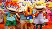 Bayi 'Rugrats' Kembali ke Layar Kaca dan Dibuat Versi Film