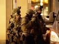 Ratusan Ekstremis Menyusup di Angkatan Bersenjata Jerman