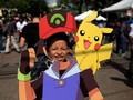 Kuil di Kyoto Sediakan Charger Ponsel untuk Pemburu Pokemon