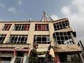 Belasan Tewas Akibat Bom di Mahkamah Agung Afghanistan