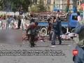 Bom Bunuh Diri ISIS di Kabul Tewaskan 61 Orang