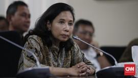 Menteri BUMN Bakal Tindak Staf yang Terpapar Radikalisme