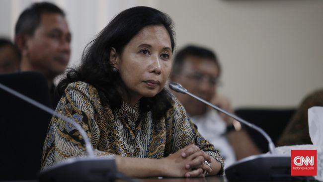 Rini Targetkan Holding BUMN Perbankan Terbentuk Mei 2019