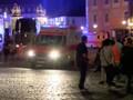 Ledakan di Depan Restoran Jerman, Satu Orang Tewas