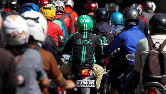 Grab Sediakan Pesan Instan Pemesanan Kendaraan Di Asean