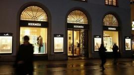 Kejayaan Hermes di Tengah Keterpurukan Bisnis Barang Mewah