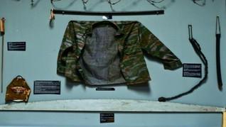 Museum Kejahatan Perang Dibuka di Sarajevo