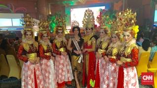 Sumbar Antusias Sambut Tour de Singkarak 2016