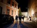 Pelaku Bom Jerman adalah Warga Suriah yang Suakanya Ditolak
