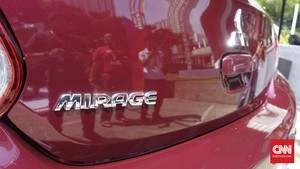 Mirage Disebut Pakai Platform March