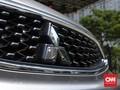 Mitsubishi Segera Pamer Konsep SUV Listrik Bertajuk Evo