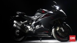 Rumor Honda CBR250RR Versi Telanjang Kian Berkembang