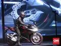 Menyibak Tampang Garang Honda CBR250RR
