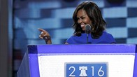 Michelle Obama Beberkan Larangan saat Jadi Ibu Negara AS