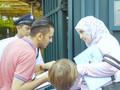 Mahasiswa Yaman Jatuh Cinta dengan Ibu Kota