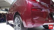Mirage 'Wajah Xpander' Bukan untuk Indonesia