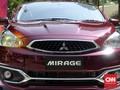 Mirage Disegarkan, Mitsubishi Sasar Anak Muda