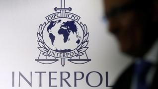 Interpol Indonesia Belum Terima <i>Red Notice</i> soal Rizieq