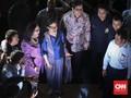 Petinggi OJK Sambut Sri Mulyani Kembali ke Kursi Menkeu
