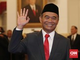Demokrat Sebut Fatwa Muhadjir Bentuk Keputusasaan Jokowi