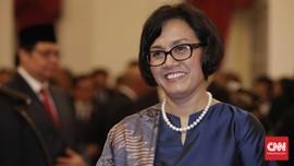 Sri Mulyani Ingin Gandeng Perusahaan Digital Salurkan Subsidi