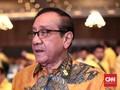 Akbar Tandjung: Keluarga Soeharto Terpanggil Perkuat Golkar