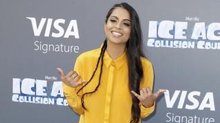 Bintang YouTube Lilly Singh Bikin Buku 'Serius'