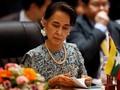 Suu Kyi Tuding Berita Palsu Buat Krisis Rohingya Makin Rumit